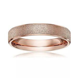 ❤️🖤Dusty rose ring 🌹 🥀